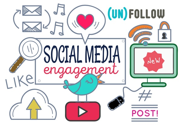 Use Social Media to Interact with Your Followers