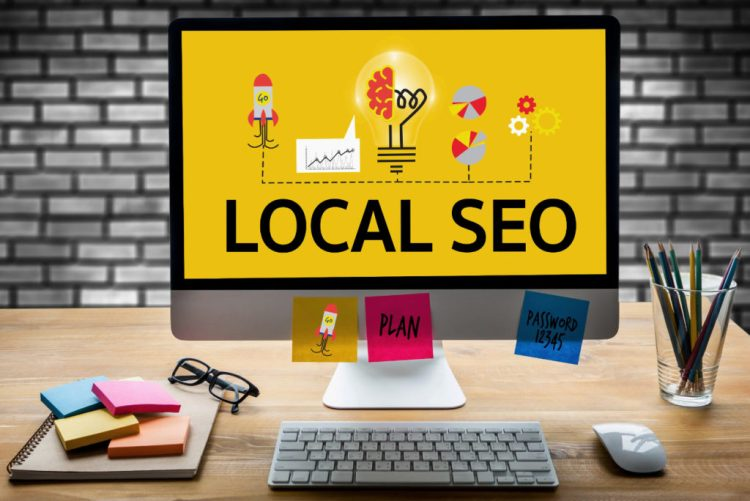 What to Put in Your Local SEO Checklist