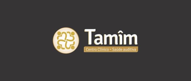 logotipo Tamîn