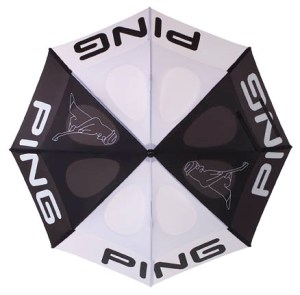 Gustbuster printed umbrella_Ping