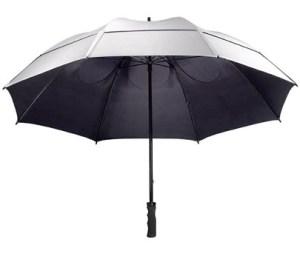 SunBLOK Gustbuster umbrella