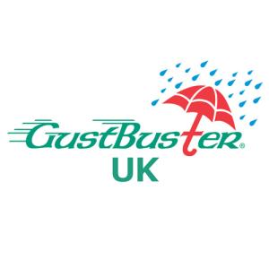 GustBuster UK logo