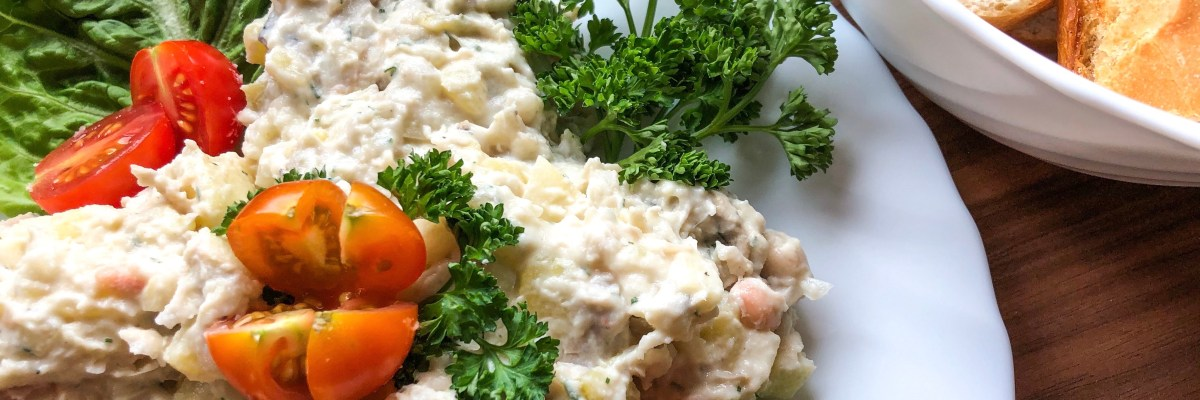 Wiener Heringssalat