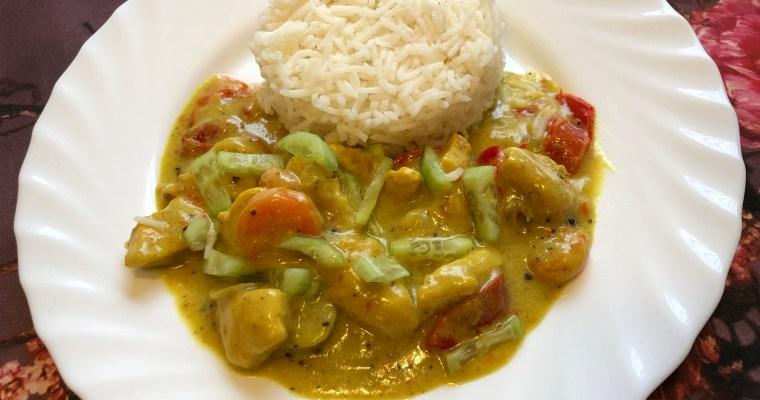 Seelenheil Curry