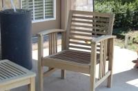 Patio Furniture Restoration | gusto & grace