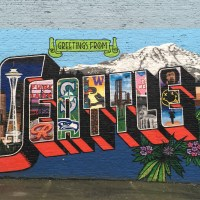 Highlights of Seattle, Washington