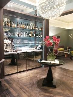 Arbor Hyde Park Hotel London Lobby