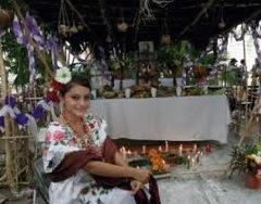 Que es el Hanal Pixán (Día de muertos en maya) #MéxicoGourmet