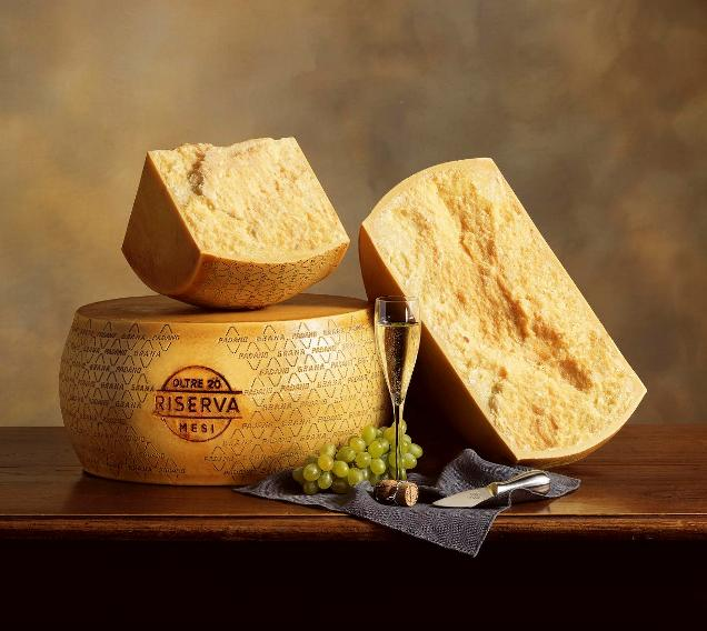 "Conoce y degusta Queso Grana Padano ""Xperiencias"" Hotel Presidente Intercontinental Mérida @InterContiMID"
