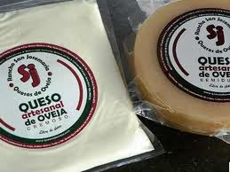 Quesos Rancho Sn José Maria @QuesosOvejaSJM acreedores Medalla Plata y Bronce World Cheese Awards