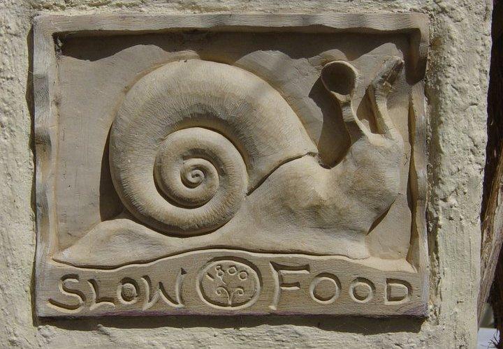 """Conoces el movimiento """"Slow Food"""" sus orígenes y objetivos?"""