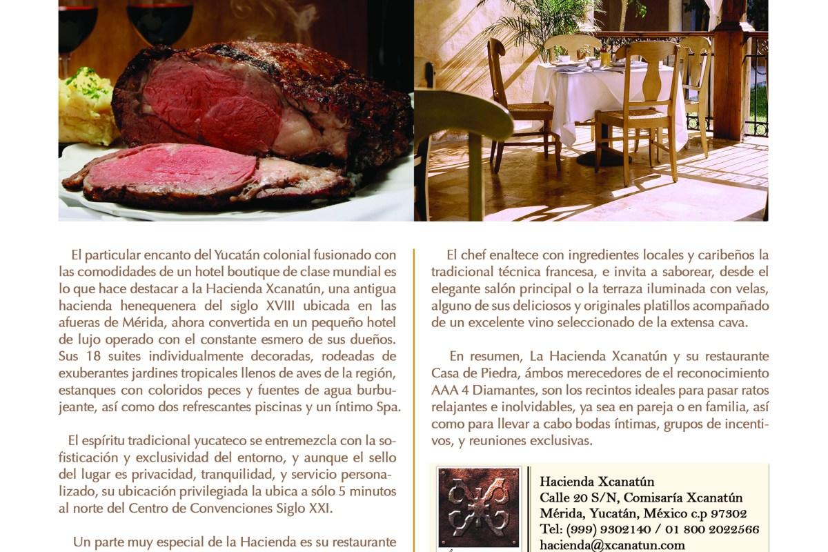 """Descubre Hacienda Xcanatún @hotelxcanatun """"Una Vivencia de Ensueño"""""""