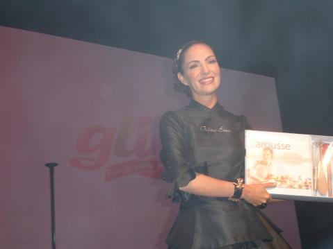 Lo más destacado de este 2012 «Presentación del Libro Dulces Besos por Paulina Abascal @Paulina_Abascal
