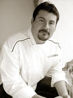Chef Alejandro Ruiz Olmedo @chefalexruiz