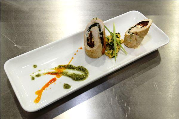 """Chef  """"Ernesto Aguilera"""" @elCocineroAR"""