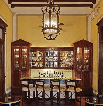 """Abre sus puertas Wine Bar """"Casa Lecanda"""" un espacio único y exclusivo en Mérida."""