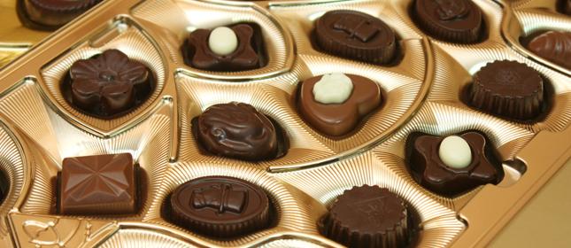 """¿Existe realmente adicción al chocolate? vía """"Cocina y Vino"""""""