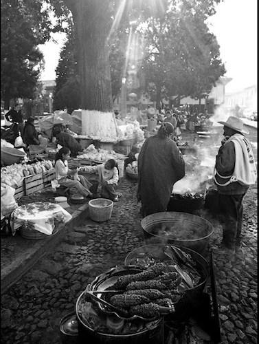 Homenaje a las Abuelas vía «Gourmetepec»
