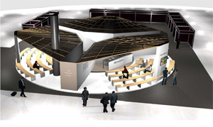 """""""Alimentaria"""" Food Service Experience, Markets & Trends"""