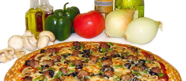 """Vinos y Pizza? vía """"Cocina y Vino"""""""