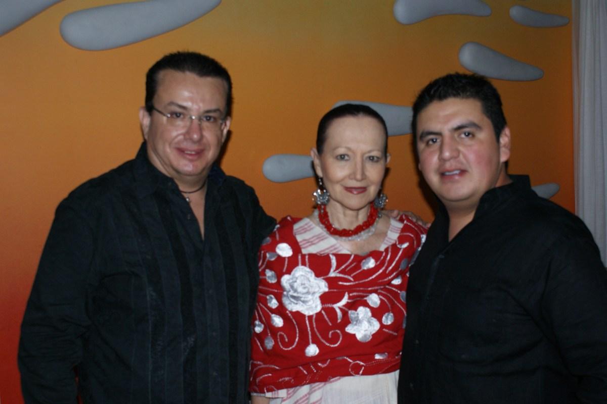 Imágenes del Celebrity Lounge «Cancún Wine Food Festival»