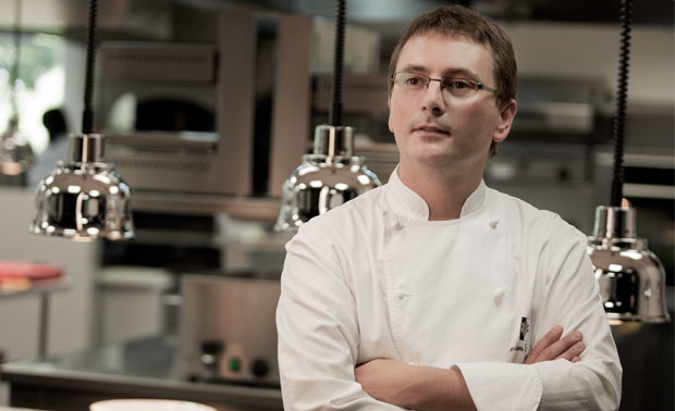 Mugaritz 3rd Place The World´s 50 Best Restaurant Awards 2012