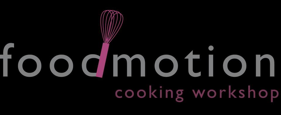 Food Motion Cooking Workshop by Chef Alexandra Iserte