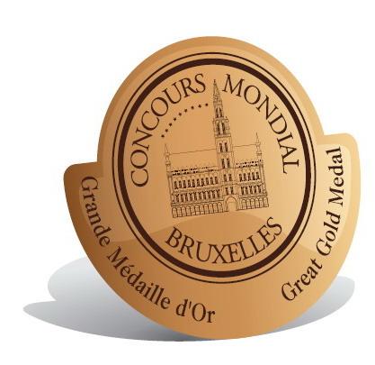 Lo mas destacado 2012 Vino y Mezcal Mexicanos ganadores «Gran Medalla de Oro» Concours Mondial de Bruxelles 2012