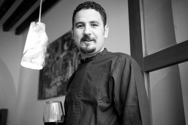 Conoce al Chef José Manuel Baños @manolopitiona en Monterrey del 4 al 9 de Marzo