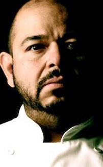 Conoce a Chef Oscar Herrera