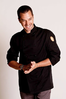 Chef Pedro Abascal @Pedro_Abascal