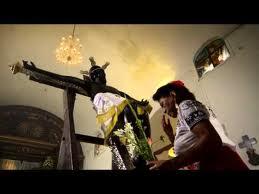 Hoy 3 de Mayo se celebra al Señor del Cerrito / Jiquipilco Estado de México