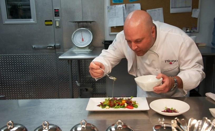 #Chef Wilo Benet @WiloBenet