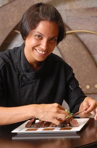 #Chef Kori Sutton @korisutton1