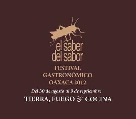 """Somos """"El Saber del Sabor"""" @saberdelsabor @oaxaca_turismo"""