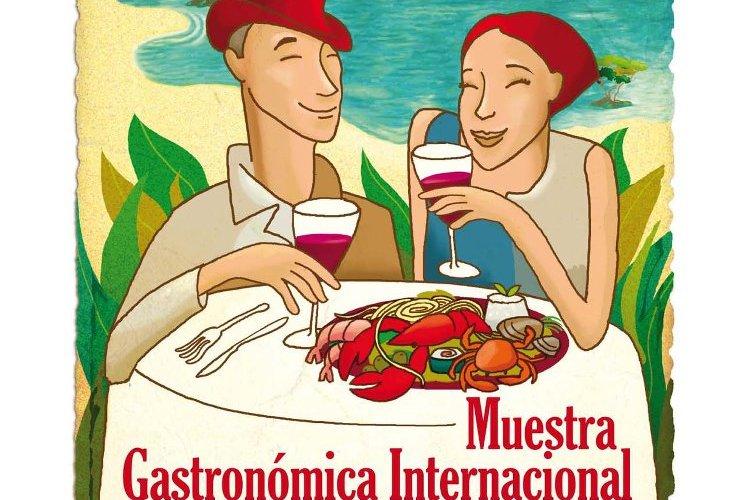 Muestra Gastronómica Holbox 2012 del 30 de Agosto al 3 de Septiembre