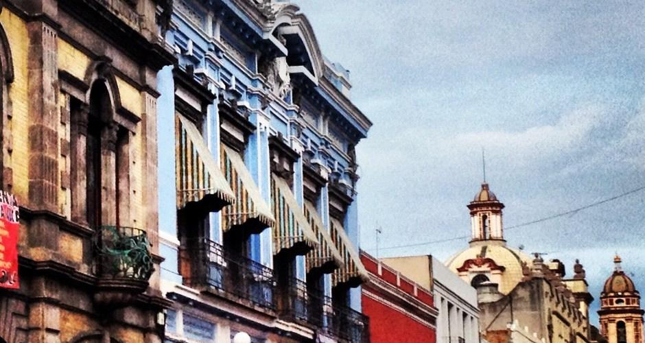 """#México a través de la lente """"Puebla de Colores"""" @marioli_5"""