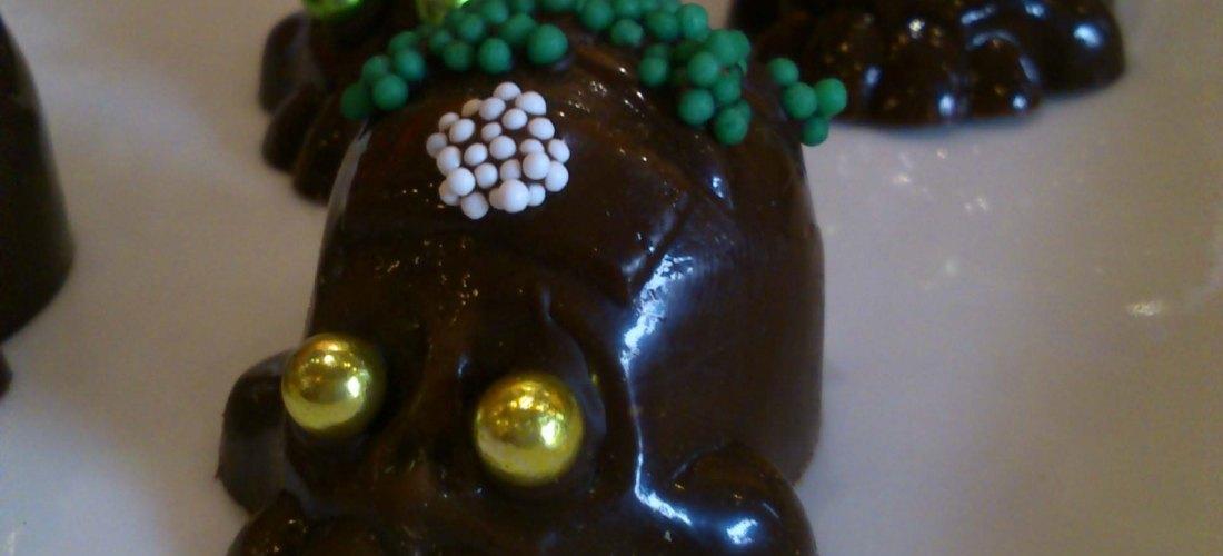 Este día de Muertos con las Calaveritas QUE BO! Chocolateria mexicana de Chef Jose Ramón Castillo @JoseRaCastillo