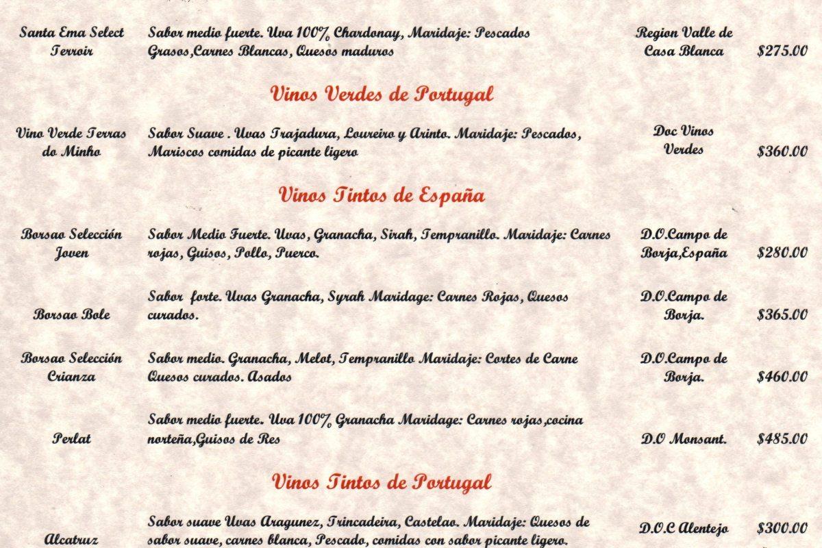 """Selección de Vinos """"Xperiencias"""" Hotel Intercontinental Mérida @InterContiMID a partir de las 19:00hrs"""