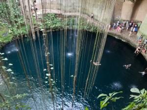 cenotes yucatan