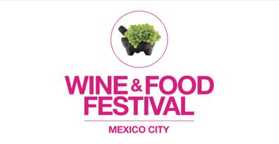 Wine & Food Festival @WineFoodMX Mexico City 2016 se acerca la fecha #CDMX #MéxicoGourmet #MomentosExquisitos #GustoBuenVivir