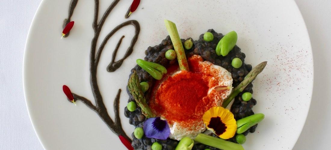 Barroco @BarrocoRest Restaurante presenta su Menú Sensorial «El Arte de las Naciones» #MéxicoGourmet #GustoBuenVivir