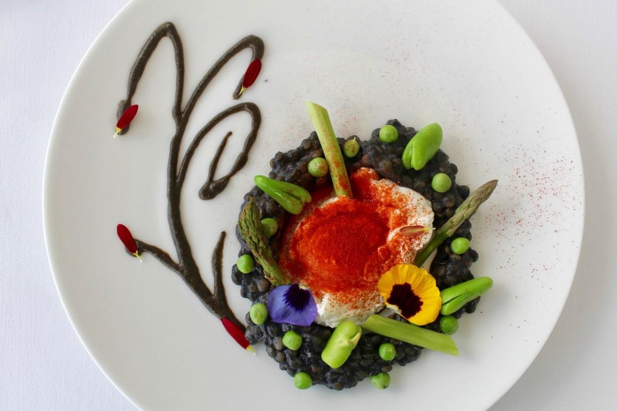 """Barroco @BarrocoRest Restaurante presenta su Menú Sensorial """"El Arte de las Naciones"""" #MéxicoGourmet #GustoBuenVivir"""