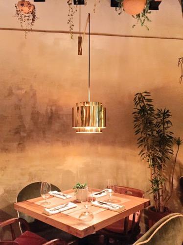 Mia Domenicca un lugar en la Roma con un corazón y un gran sazón