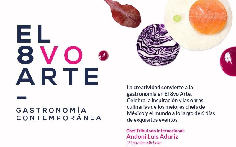 @WineFoodMX Wine & Food Festival CDMX presenta lo mejor de la gastronomía contemporánea.