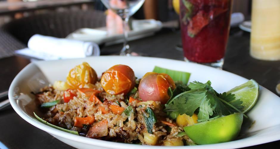 Sasi Thai la Mejor Cocina Tailandesa @diningoutcancun