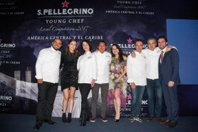 Ganador, Jueces y S.Pellegrino