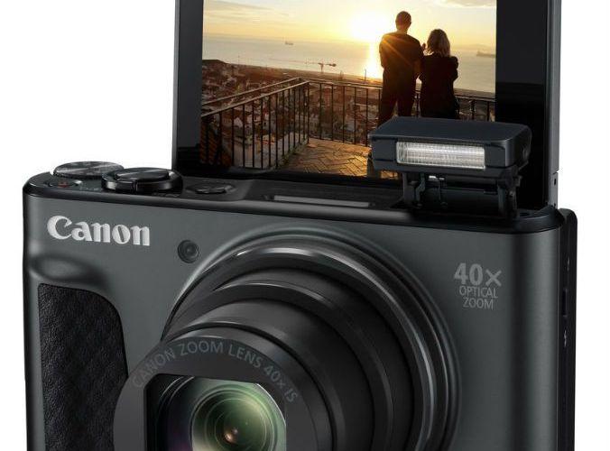La nueva PowerShot SX730 de @CanonMexicana #CanonYyo
