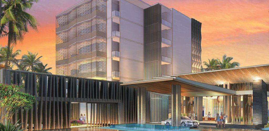 @HiltonNewsroom anuncia expansión en México con Waldorf Astoria #Cancún y Hilton #Cancún