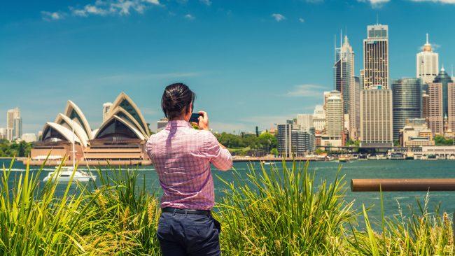 7 pasos para viajar a Australia #work #study